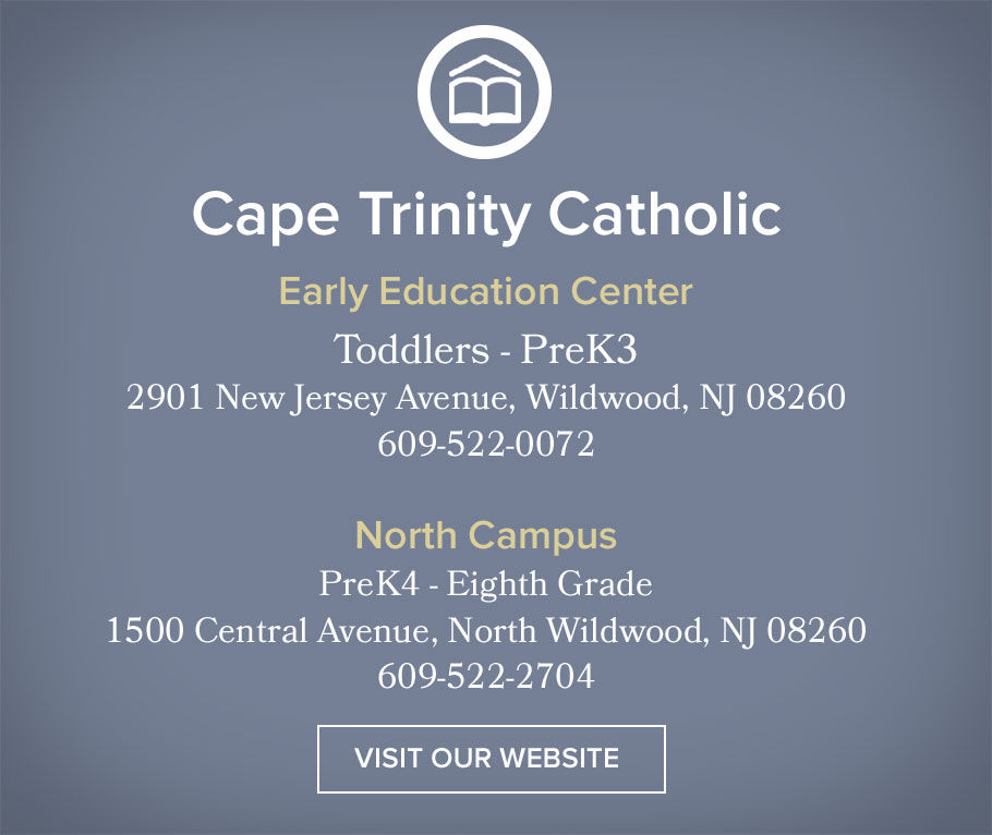 Cape Trinity Catholic