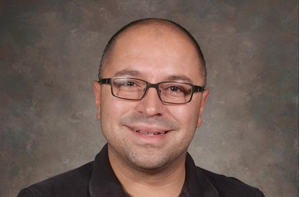 Jonathan Delgado