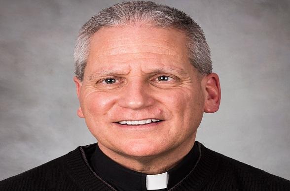 Rev. Cadmus Mazzarella
